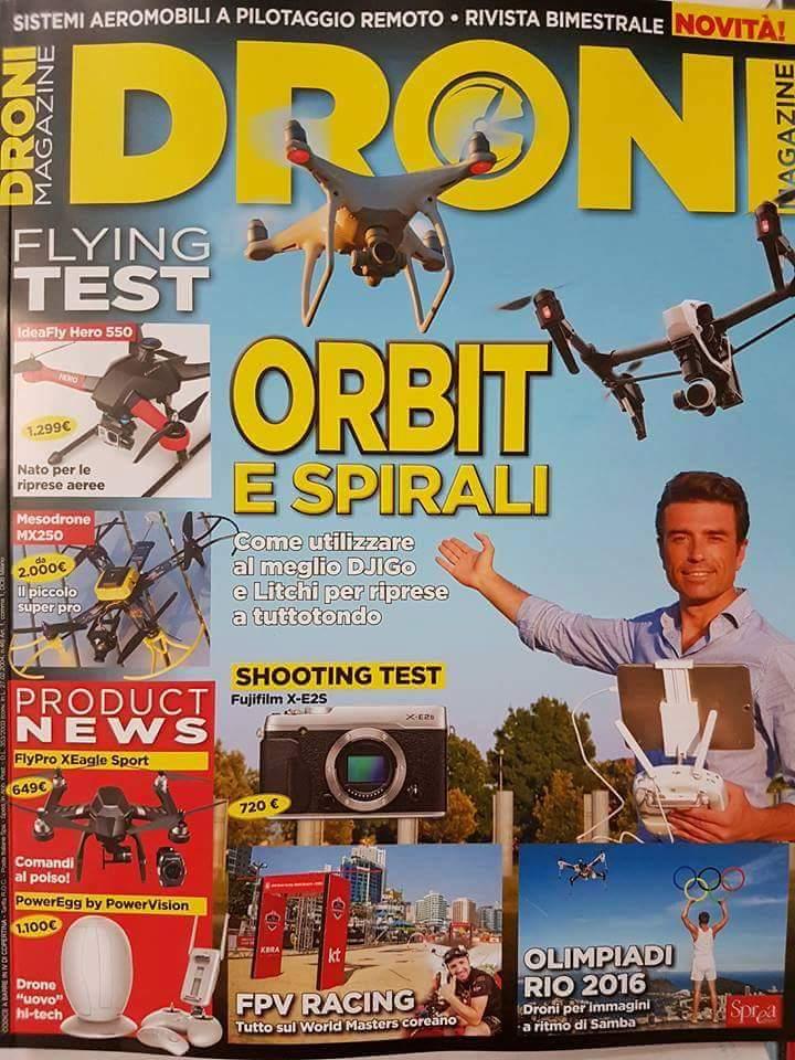 DroniMagazine 2